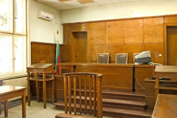 Come testimoniare in tribunale
