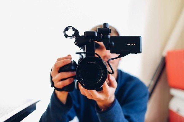 Fare video a scopo personale senza pubblicarli è legale?