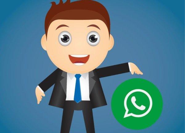 Anticipazioni su WhatsApp Business