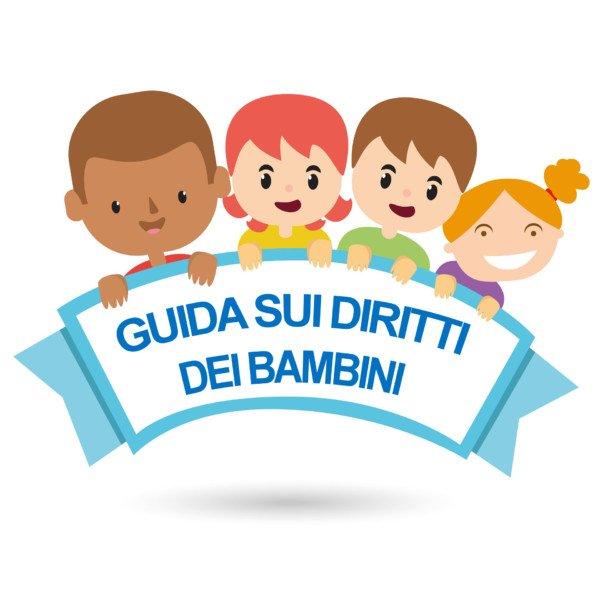 I diritti dei bambini: arriva prima guida