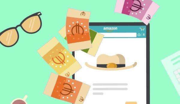 Amazon, come acquistare senza carta di credito