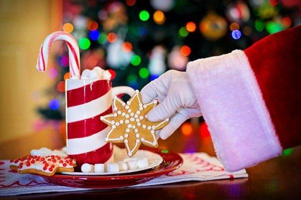 Quali sono i reati di Babbo Natale?