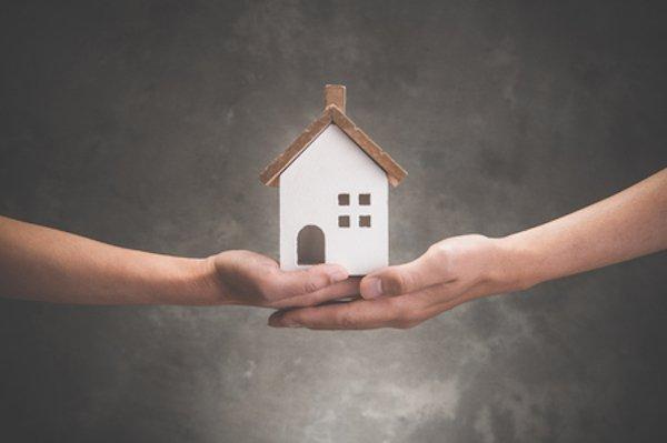 Vendita della casa avuta in eredità e prima oggetto di donazione