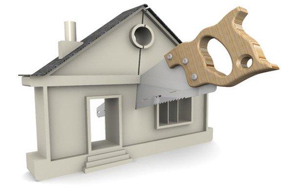 Divisione casa in eredità: si contano le spese di ristrutturazione?