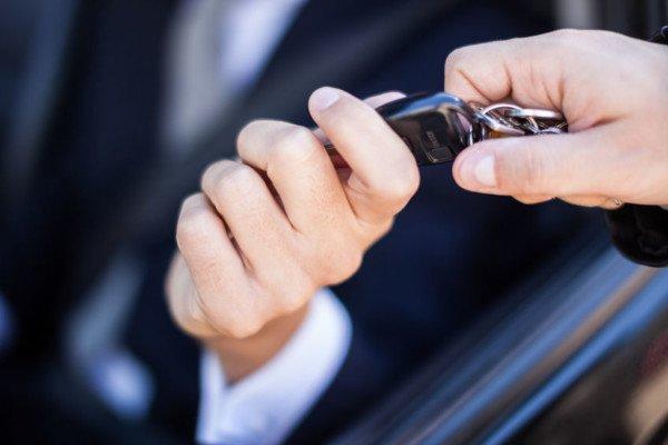 Bollo auto veicolo venduto