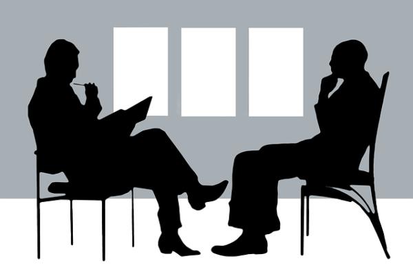Domande sul sesso al colloquio di lavoro: posso denunciare?