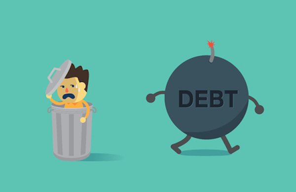 Ammissione del debito: le frasi che incastrano il debitore