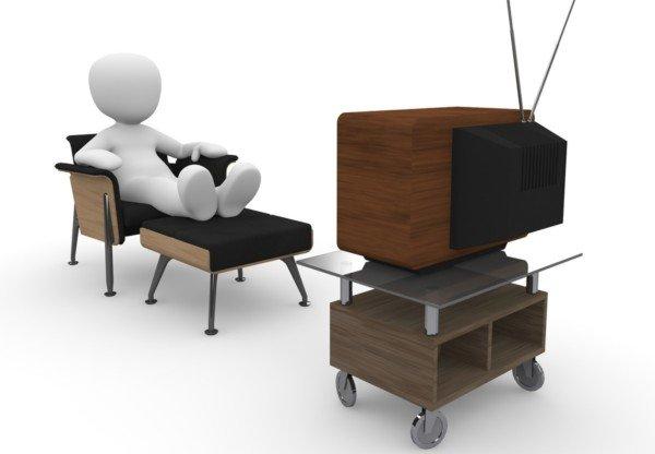 Nuovo digitale terrestre: cinque motivi per non cambiare tv!