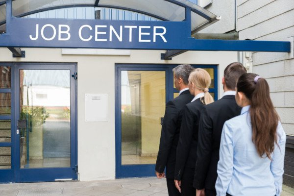Qual è la giornata tipica del disoccupato?