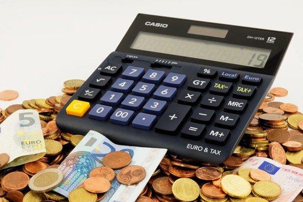 Come si calcola l'assegno di mantenimento?