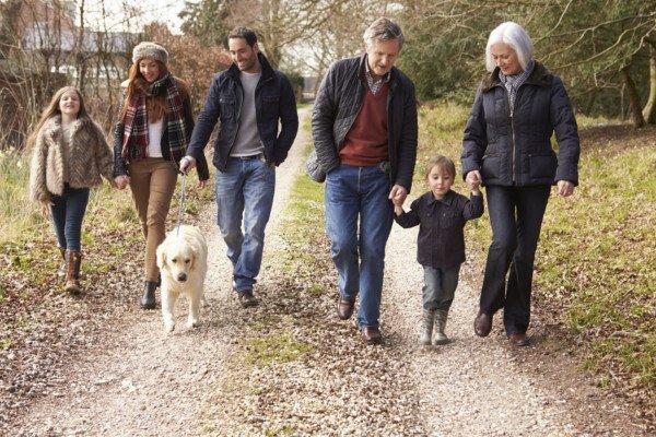 Cos'è la famiglia e quali sono i componenti del nucleo familiare
