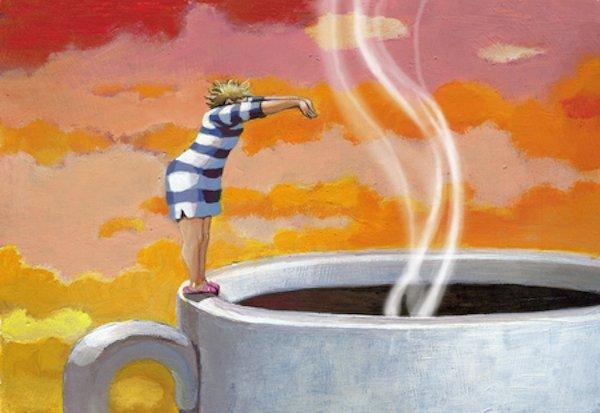 Quanto tempo deve durare la pausa caffè: la normativa