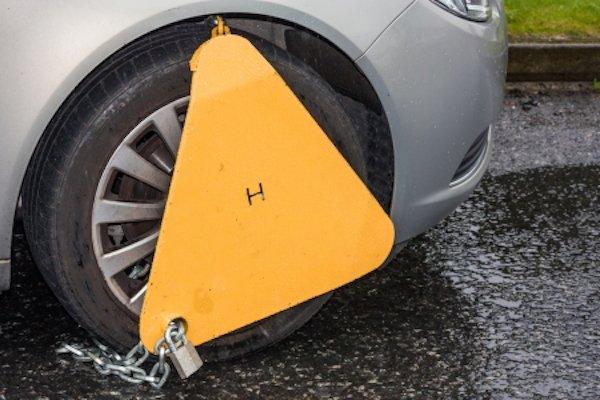 Bollo auto arretrato: arriva subito il fermo amministrativo?