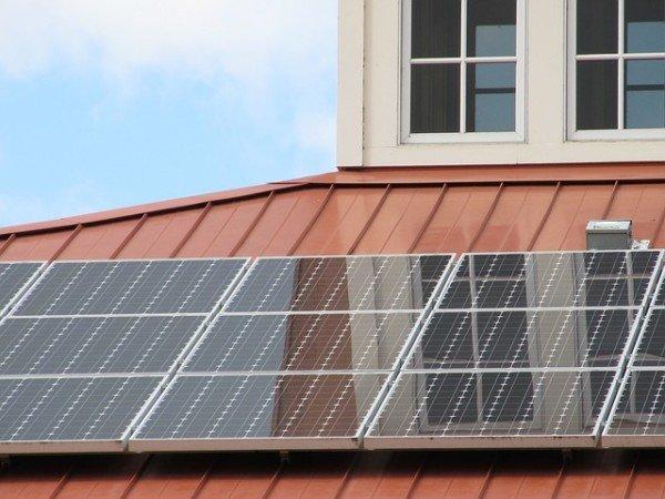 Impianto fotovoltaico sul tetto: quali limiti?