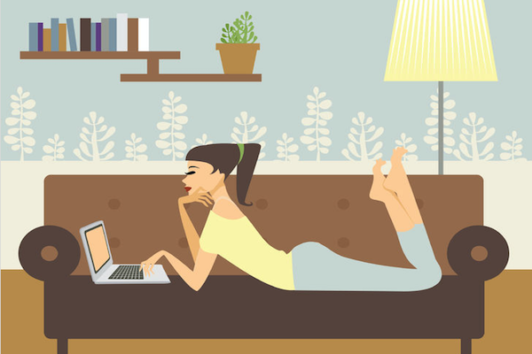 Smart working: come funziona il nuovo lavoro agile