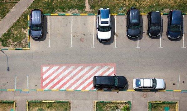 Posto auto in condominio: le regole