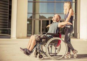Locazione disabile