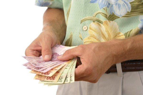 Come portare la pensione all'estero e vivere da ricchi?