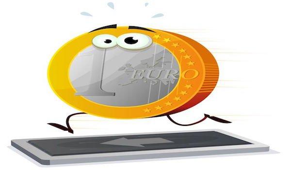 Limite versamenti in contanti - Soldi contanti a casa ...