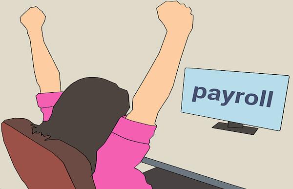 Pagamento stipendio mai più in contanti: nuove norme