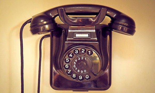Guasto telefonico: quale risarcimento danni?