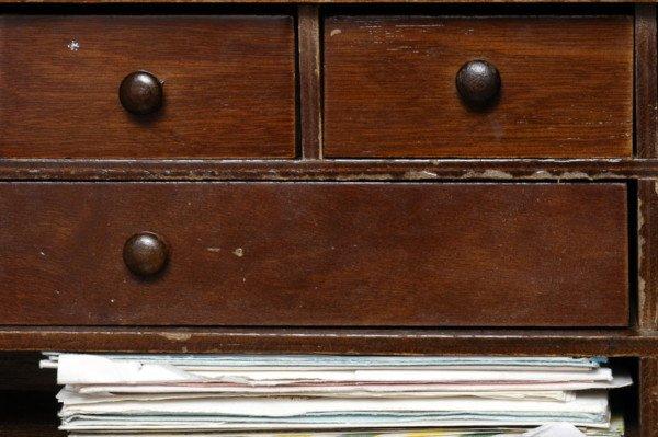 Eredità: quali documenti non sono testamento?