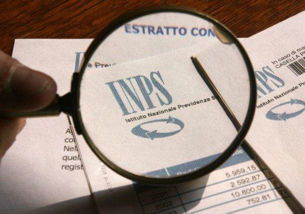 Dove controllare contributi Inps?