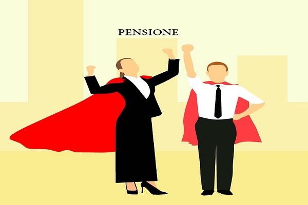 Pensione 15 anni di contributi per gli iscritti alla Gestione Separata