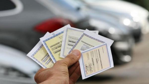 Pagamento assicurazione in ritardo: rischi