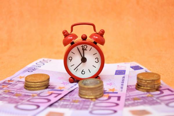 Autorizzazione di addebito in conto corrente