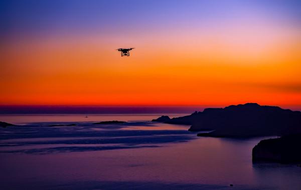 Autorizzazioni per volo droni
