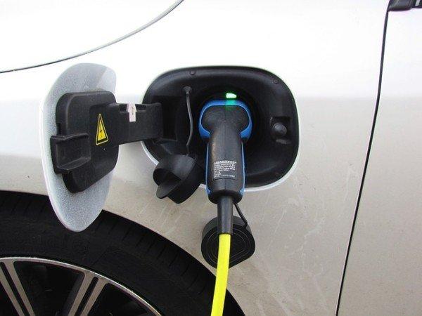 Bollo auto veicoli elettrici