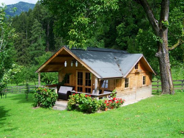 Dove si possono costruire case in legno