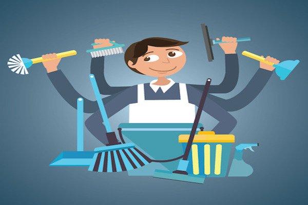 Lavoratori domestici, aumenti dello stipendio 2018