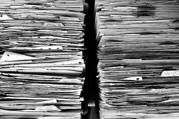 Quando un documento è valido?