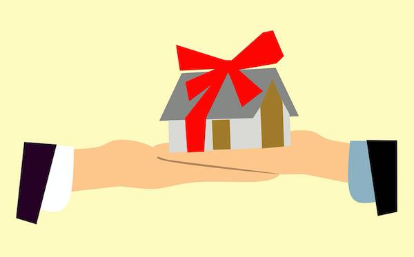 Donazione quando impugnarla per violazione di legittima - Costo donazione casa ...