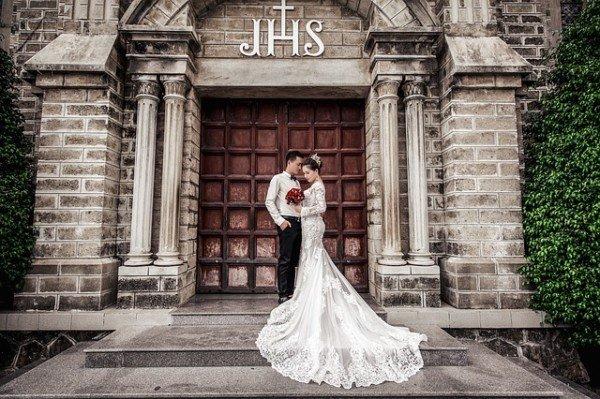 Matrimonio solo rito religioso: è possibile?