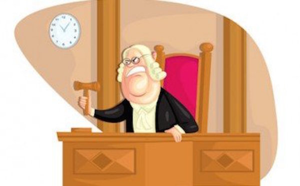 Giudici di pace: sono dipendenti pubblici?