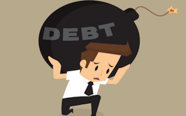 Quanti interessi paga l'Italia sul debito pubblico