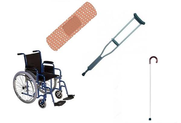 Dichiarazioni obbligatorie 2018 per gli invalidi civili