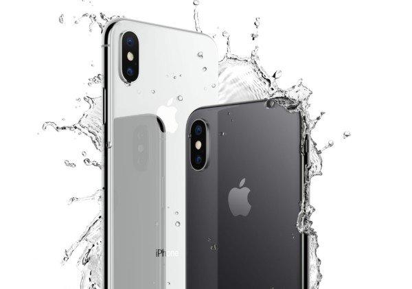 L'iPhone è impermeabile?