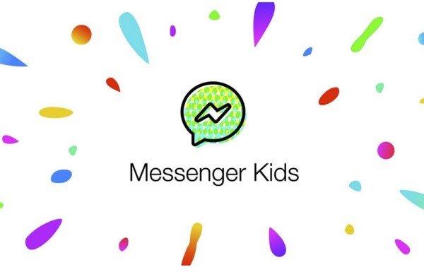 Facebook Messenger Kids, cosa è e come funziona