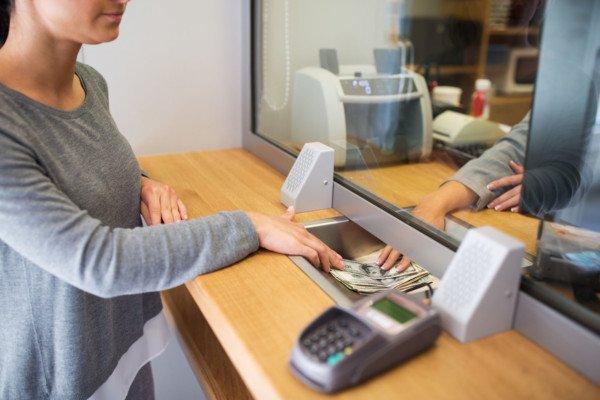 Tassazione dei soldi versati sul conto corrente