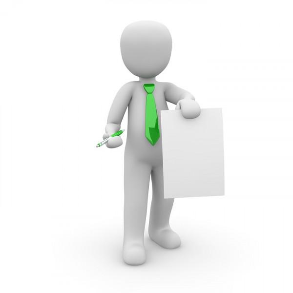 Come fare una raccolta firme legale