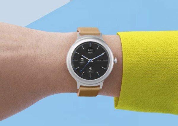 I migliori smartwatch per donna
