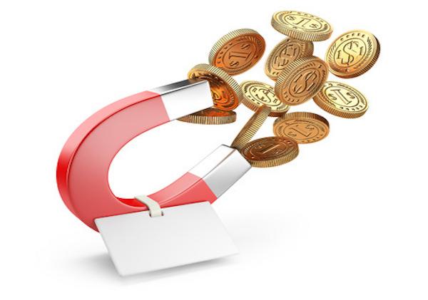 Come guadagnare con un sito web 1 milione di euro all'anno