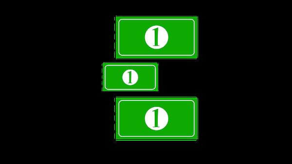 Qual è il limite di contanti da dichiarare in aeroporto?