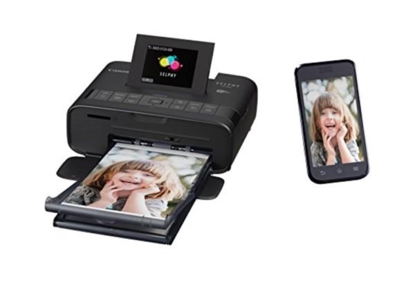 Le migliori stampanti fotografiche portatili