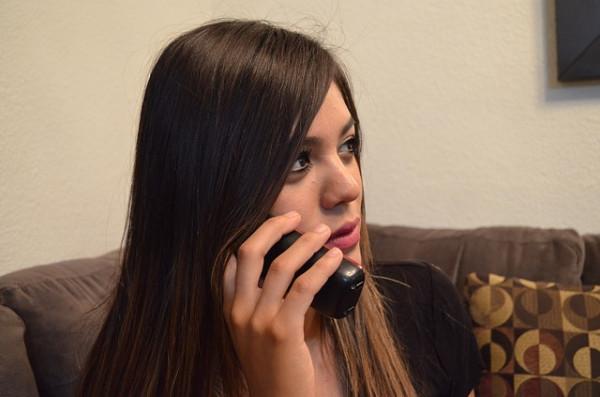 Prefissi telefonici per capire se è una telefonata pubblicitaria
