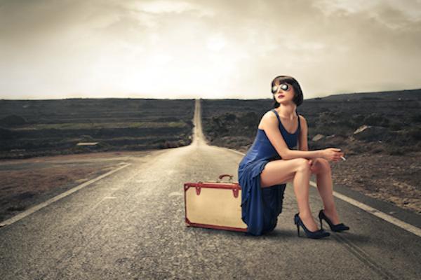 Lasciare casa: si può se tuo marito ti mette le corna?